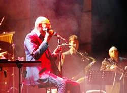 Mario Biond in concerto  (inserita in galleria)