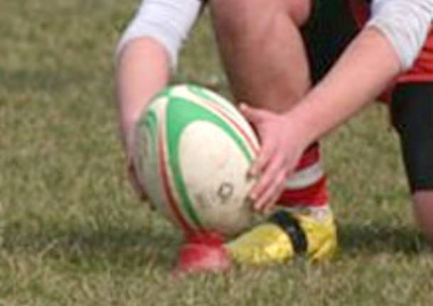 rugby foto generica pallone