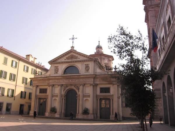 San Vittore a Varese