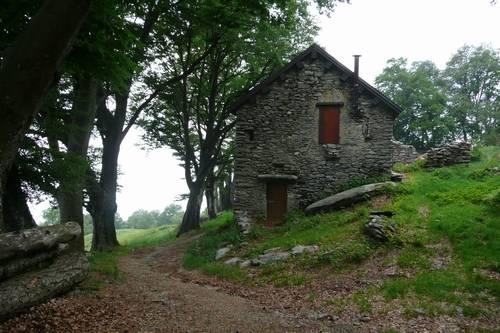 Sentiero Monte Lema