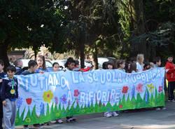 Una nuova primavera per la scuola pubblica (inserita in galleria)