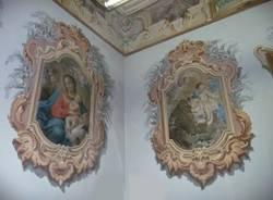 Villa Bossi Tettoni Benizzi Castellani (inserita in galleria)
