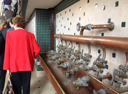 Visita alla Carlsberg di Induno Olona (inserita in galleria)