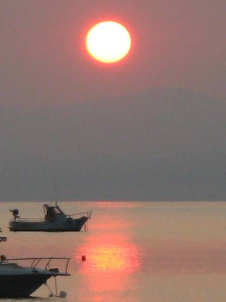 alba in sicilia