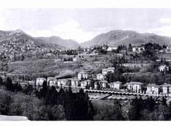 Amarcord, il Colle Campigli nel 900 (inserita in galleria)