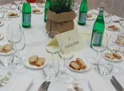 Cuore di Cuochi: gli ospiti della serata (inserita in galleria)