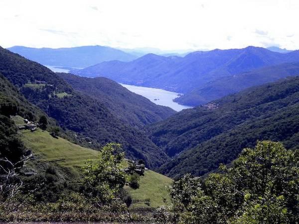 Da Monteviasco al Lago Maggiore