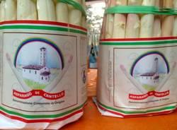 DeCo agli asparagi di Cantello (inserita in galleria)