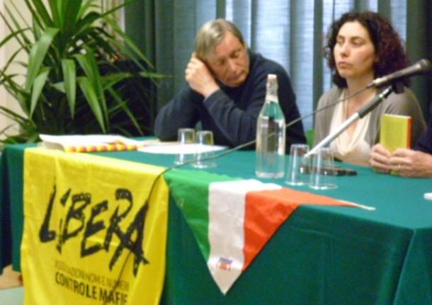 Don Ciotti a Varese (inserita in galleria)
