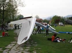 Festa del Volo a Laveno (inserita in galleria)