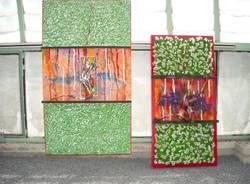Flor Arte ad Arenzano (inserita in galleria)