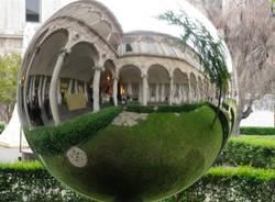 Fuorisalone 2012 l arte invade milano for Orari fuorisalone milano