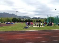 Gara Provinciale atletica (inserita in galleria)