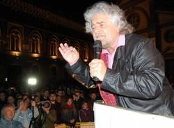 Grillo a Legnano (inserita in galleria)