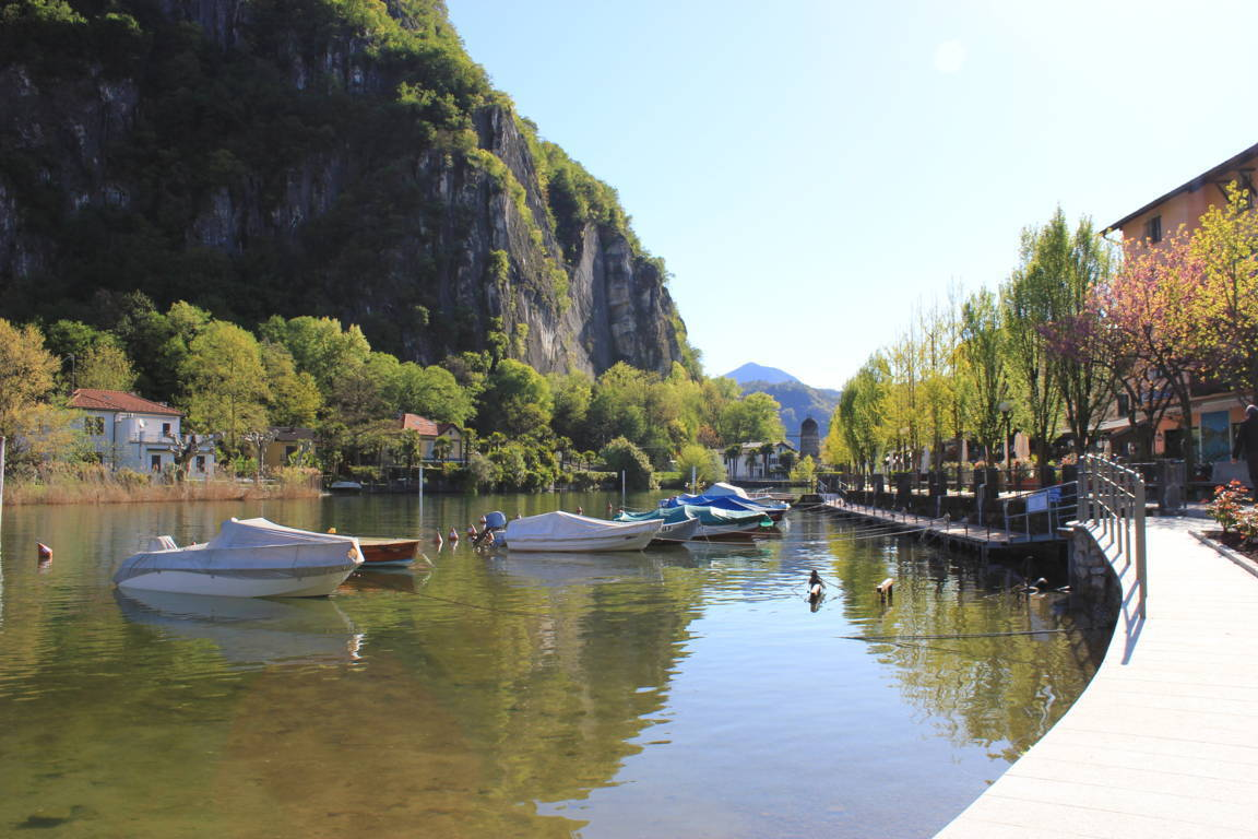 Il Lago Ceresio