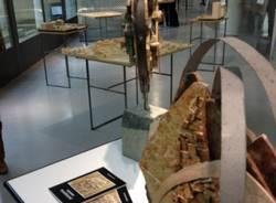 Il Museo Tattile compie un anno (inserita in galleria)