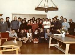 Il primo Milan Club Femminile a Saronno dal 1971 (inserita in galleria)