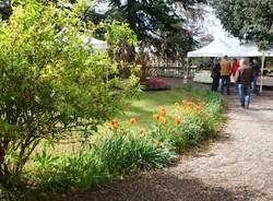 Inaugurato il parco di Villa Inzoli (inserita in galleria)