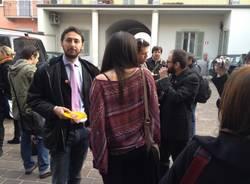 Iniziano i Cortisonici 2012 (inserita in galleria)
