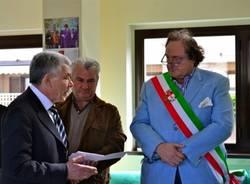 L'associazione Assieme a Francesco apre la sede (inserita in galleria)