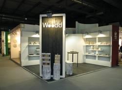 L'iphone in legno di Wood'd (inserita in galleria)