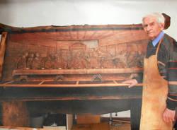 L'opera di Vedovato a Fagnano Olona (inserita in galleria)