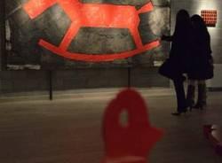 La città rossa (inserita in galleria)