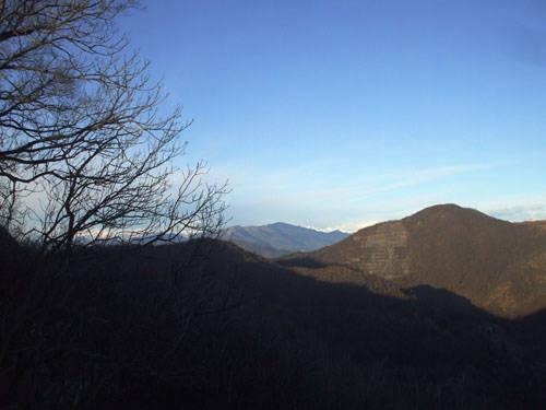 La Martica dal Sacro Monte