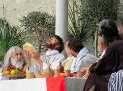 La passione di Cristo a Casciago/1 (inserita in galleria)