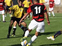 Miguel Magnoni, il Gaucho del Verbano Calcio (inserita in galleria)