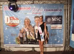 Miss Commercio a Origgio (inserita in galleria)
