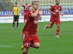 Modena - Varese: 2-2 (inserita in galleria)