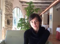 Nel relais di Alexandra Bacchetta (inserita in galleria)