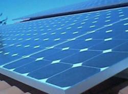 pannelli solari apertura