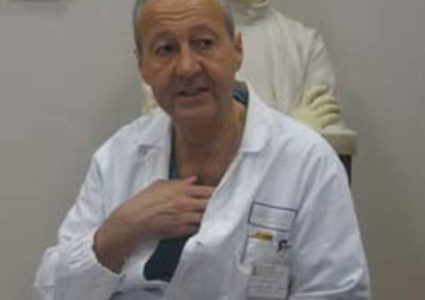 paolo beretta primario ginecologia ospedale busto