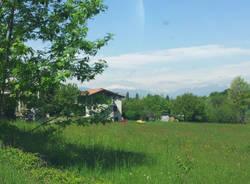 Pgt a Bodio Lomnago, le aree verdi diventeranno case? (inserita in galleria)