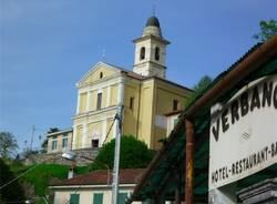 Pino sul Lago Maggiore (inserita in galleria)