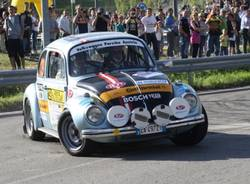 Rally - La prova show (inserita in galleria)