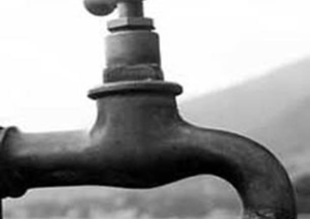 rubinetto apertura
