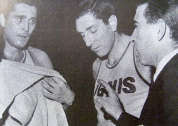 sauro bufalini flaborea tracuzzi ignis basket