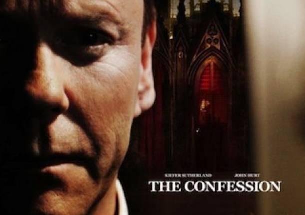 The Confession, la Web serie con Keifer Shuterland