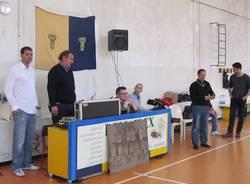Torneo per Lele Rizzelli (inserita in galleria)