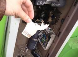tradate cassa continua furto 20 aprile 2012 (per gallerie fotografiche)