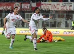 Varese - Pescara 2-1 (inserita in galleria)