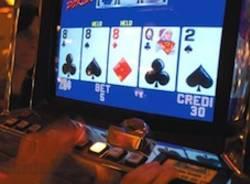 videopoker apertura gioco d'azzardo slot machines