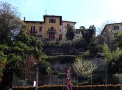 villa bossi gemonio (per gallerie fotografiche)