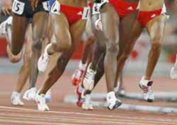 atletica leggera apertura generica sport olimpiadi