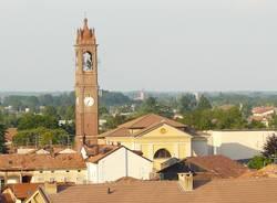 cassano magnago panorama chiesa san giulio