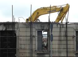 Demolizione Cantoni a Gallarate (inserita in galleria)