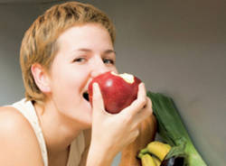 dieta mela mangiare sano apertura